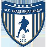 Academy Pandev logo
