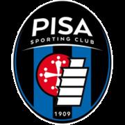 Pisa U-19 logo
