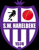 SW Harelbeke logo