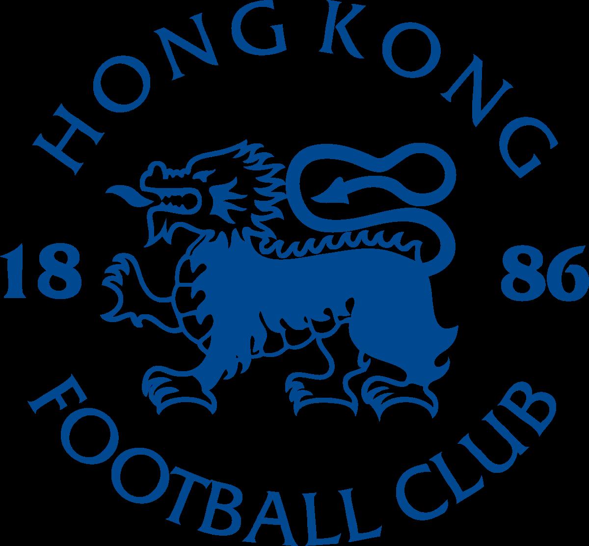 Hong Kong FC logo