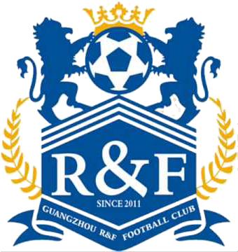 Guangzou R-F U-19 logo