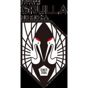 Grulla Morioka logo