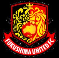Fukushima Utd logo