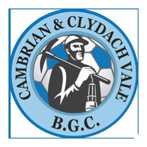 Cambrian Clydach logo