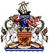 Barry Town logo