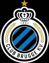 Club Brugge U-19 logo