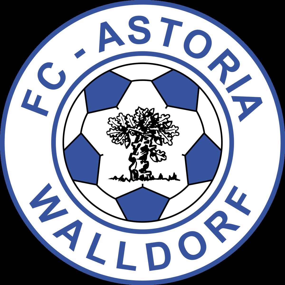 Astoria Walldorf U-19 logo