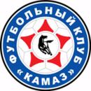KAMAZ logo