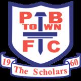 Potters Bar Town logo