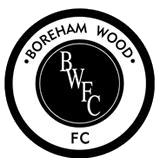 Boreham logo