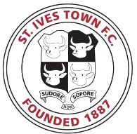 St Ives Town logo