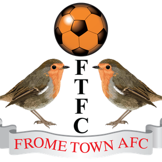 Frome Town logo