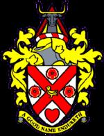 Hornchurch logo