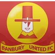 Banbury United logo