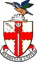 Redditch United logo