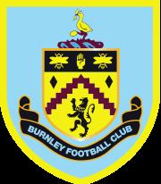 Burnley U-23 logo