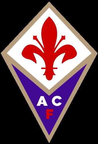 Fiorentina W logo