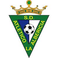Atletico Albericia logo