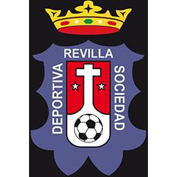 Revilla logo