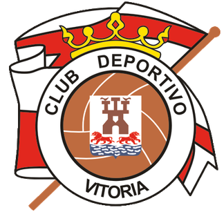 Vitoria CD logo