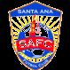 Santa Ana logo