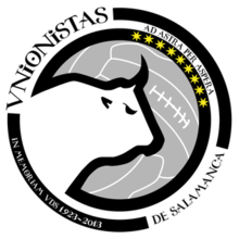 Unionstas de Salamanca logo