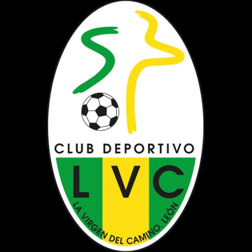 La Virgen del Camino logo