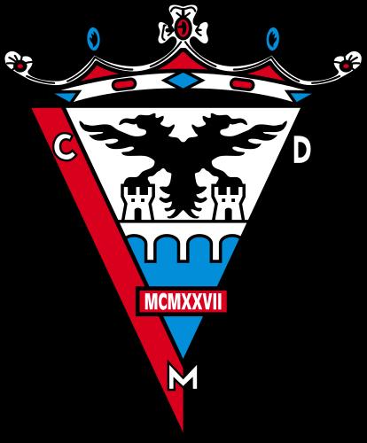 Mirandes-2 logo