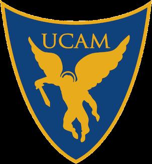 UCAM Murcia-2 logo