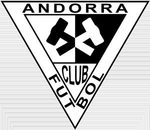 Andorra CF logo
