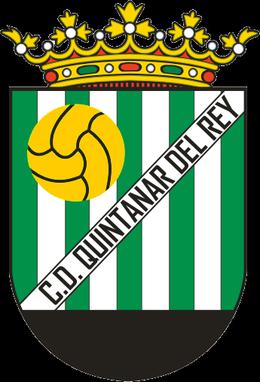Quintanar del Rey logo