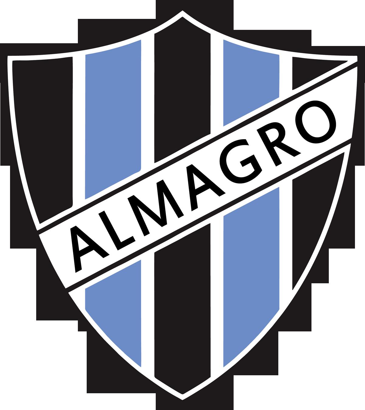 Almagro FC logo