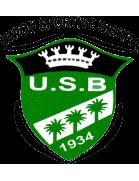 US Biskra logo