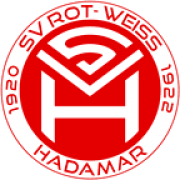 RW Hadamar logo
