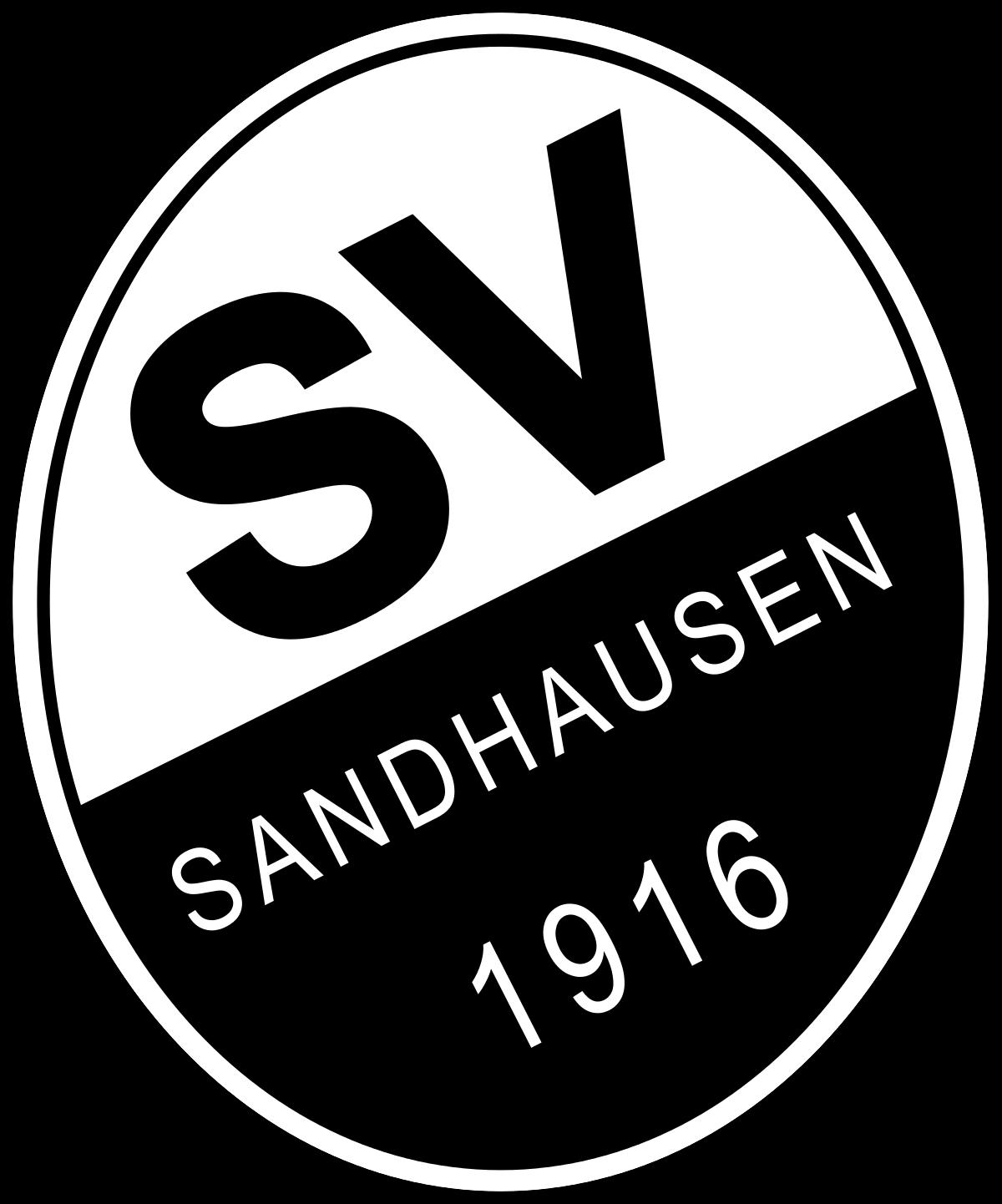 Sandhausen-2 logo