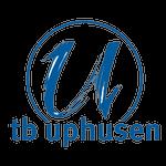 Uphusen logo
