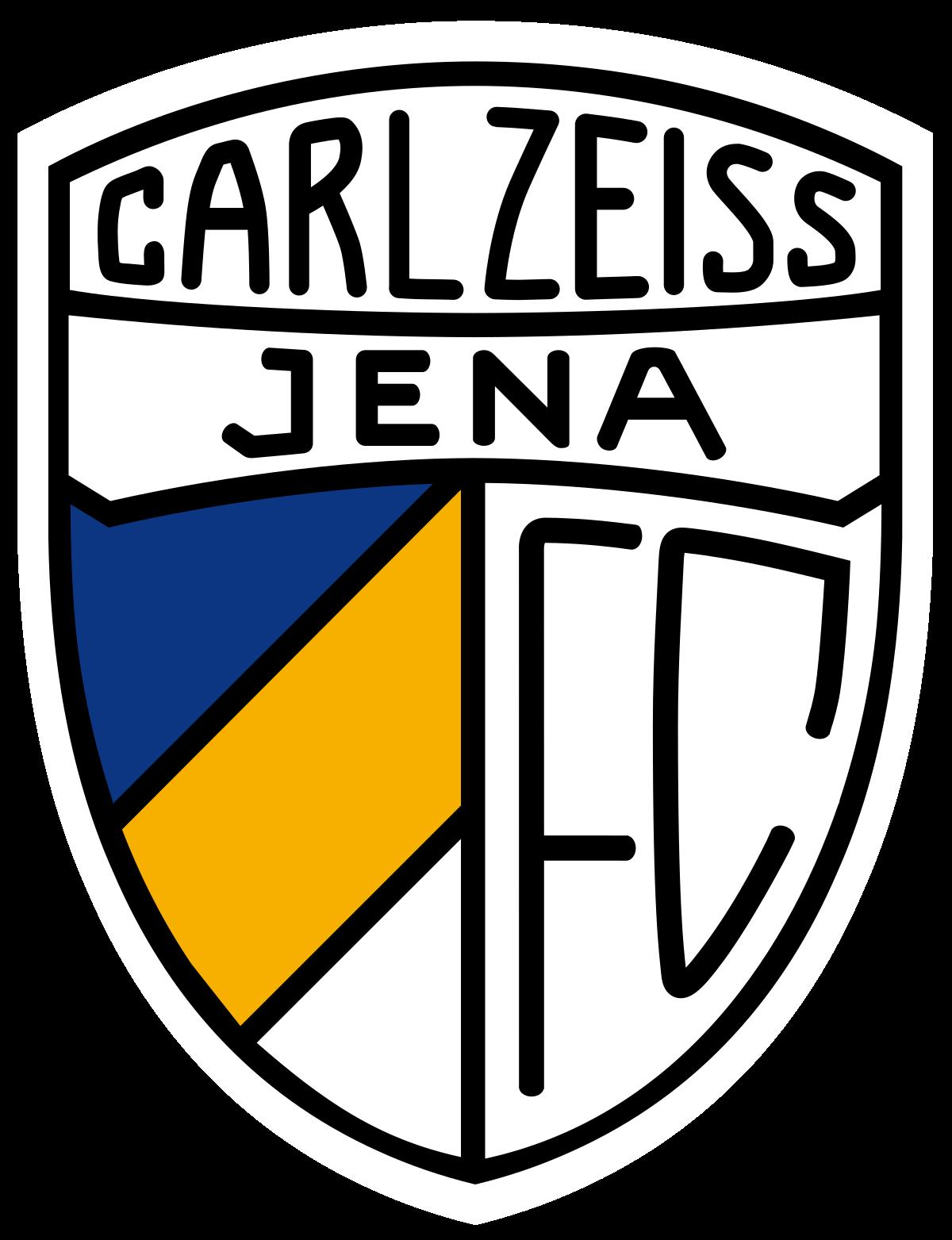 Carl Zeiss Jena-2 logo