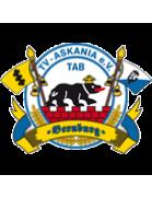 Askania Bernburg logo