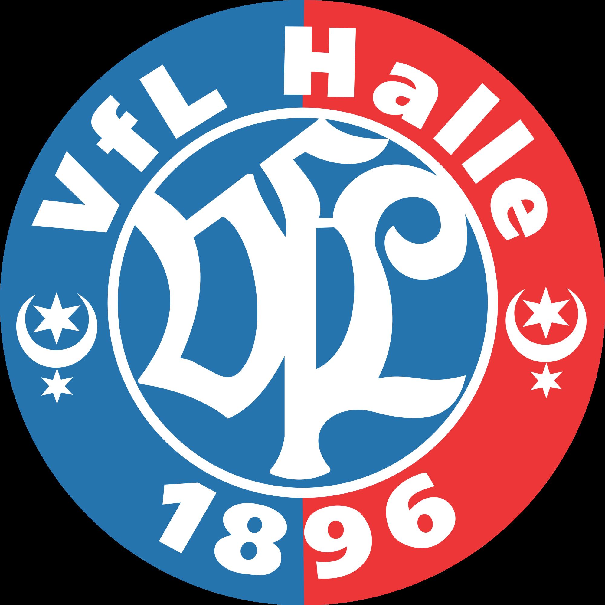 VfL Halle logo