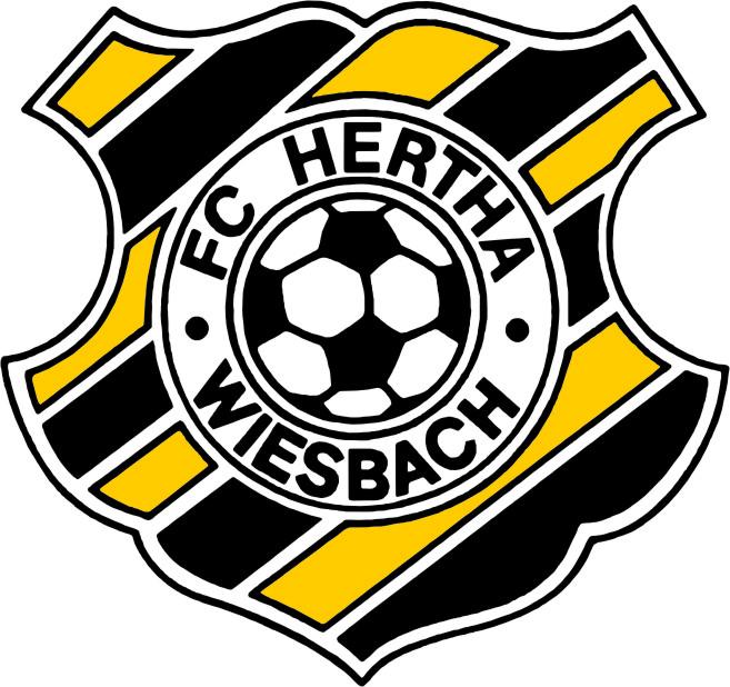 Hertha Wiesbach logo