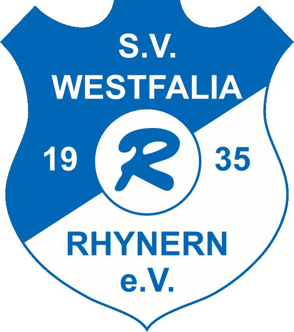 Westfalia Rhynern logo