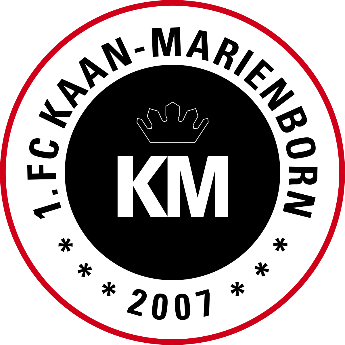 Kaan-Marienborn logo