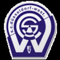 Dusseldorf West logo