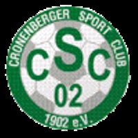 Cronenberger SC logo