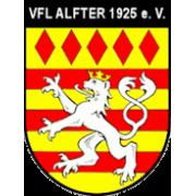 Alfter logo