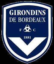 Bordeaux W logo