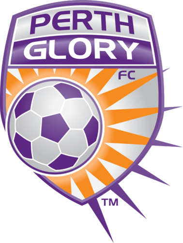 Perth Glory W logo