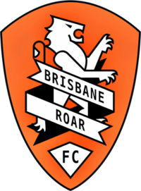 Brisbane Roar W logo