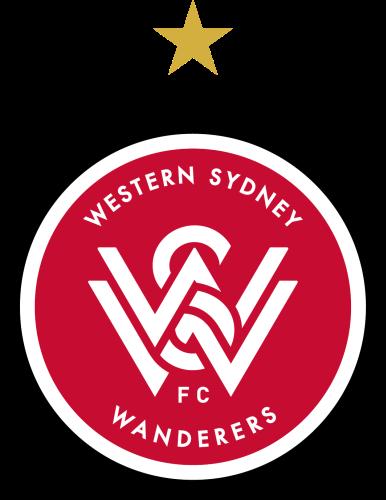 Western Sydney W logo