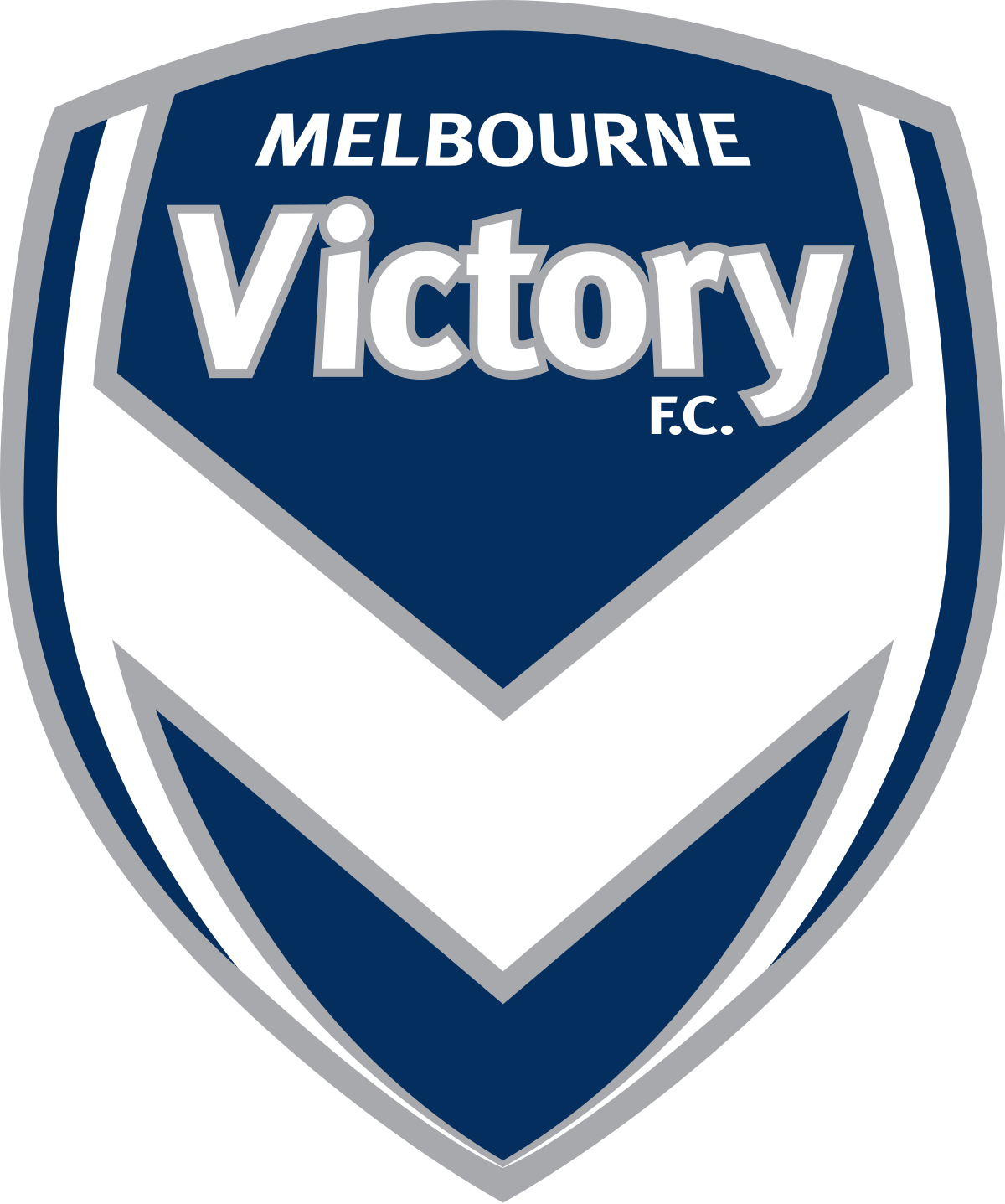 Melbourne Victory W logo